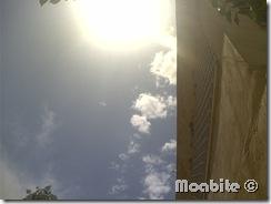 Summer Rain in Smakieh, Karka, Jordan (2)