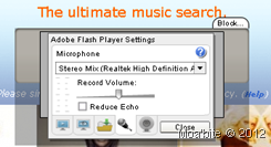 Reverse Music Search: How to search for a song or a piece of music that you do not know? (6/6)