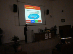 Moa'bite at the ninth scientific conference of the faculty of medicine at Mu'tah University(10)