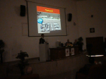 Moa'bite at the ninth scientific conference of the faculty of medicine at Mu'tah University(11)