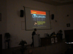 Moa'bite at the ninth scientific conference of the faculty of medicine at Mu'tah University(5)