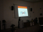 Moa'bite at the ninth scientific conference of the faculty of medicine at Mu'tah University (7)(10)