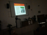 Moa'bite at the ninth scientific conference of the faculty of medicine at Mu'tah University(9)