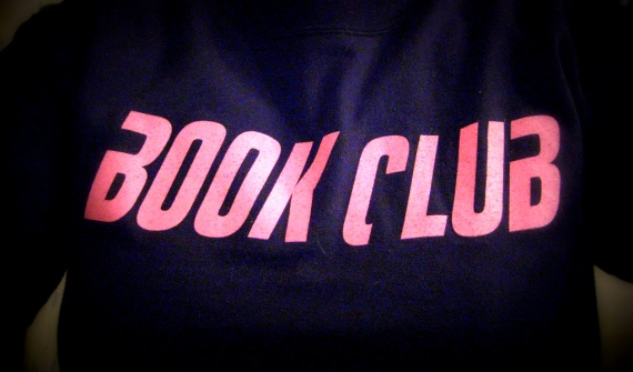 Are there English Book Clubs in Amman?