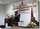 مدير صحة محافظة الكرك الدكتور هيثم المحيسن