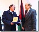 الدكتور عبد الوهاب الطراونة مدير مستشفى السلام