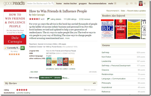 3,522 reviews for this famous book