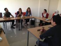 Meetings for Medical Professionals regarding working in Germany (1)